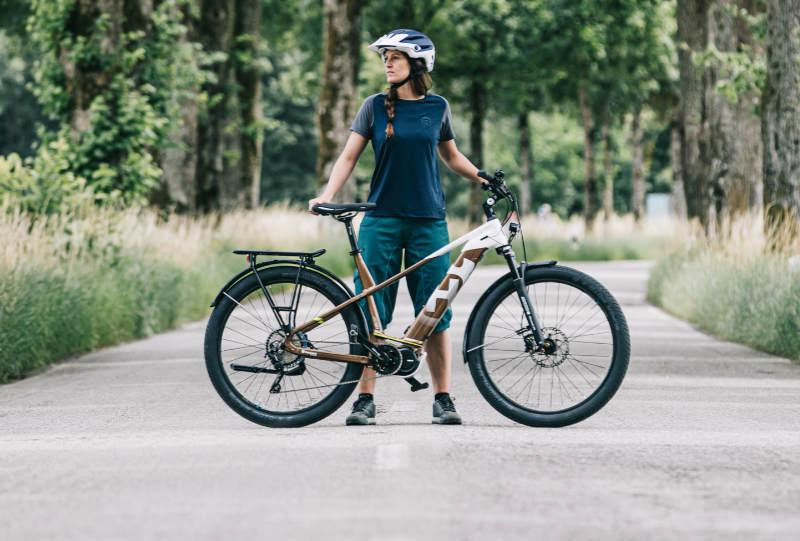 Hertrampf E-Bikes Nordhorn / Husqvarna