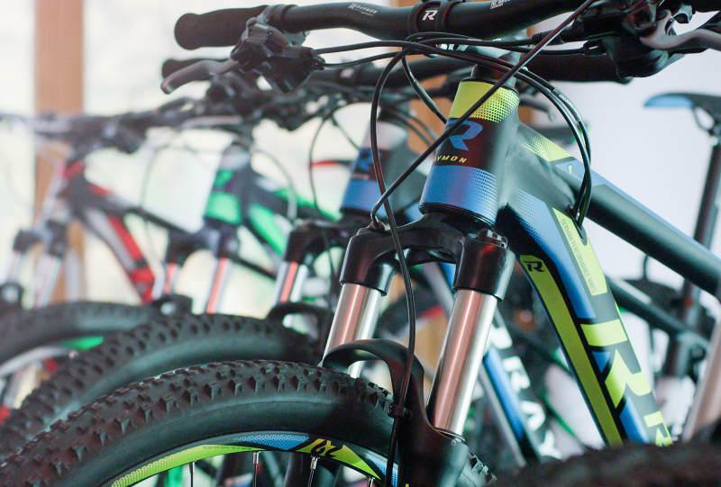 Hertrampf E-Bikes Nordhorn / Raymon